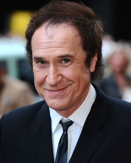 Ray Davies in 2010 GQ Men of the Year Awards. Picture by PA Photos
