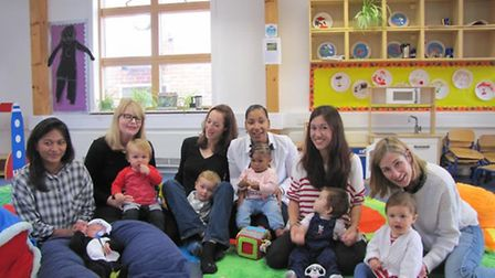 Parents and staff are fighting to keep the Highgate Family Centre going
