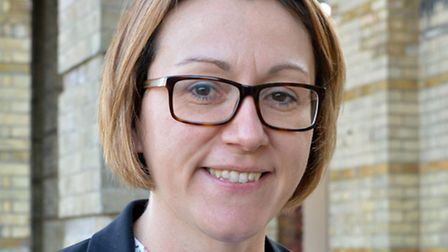 Cllr Claire Kober, leader of Haringey Council
