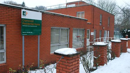 The former Cranwood care home in Muswell Hill is one of the council properties due to be transferred