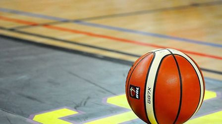 Basketball honours are up for grabs this weekend (pic Graham Hodges)