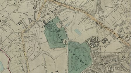 Discover the story behind the maps of London