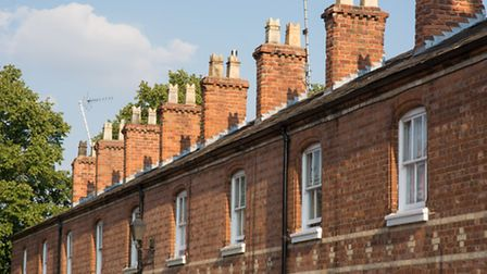 Chimneys can be very draughty, so if you have an unused fireplace, get a roofer to cap the chimney