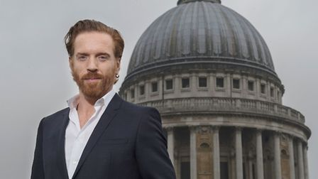 From Night Manager to Light Manager: Damien Lewis lives in fellow actor Hugh Grant's old Tufnell Par