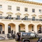 Hanover Terrace, Regent�s Park, NW1, �35,000 pw, Anscombe & Ringland, 0207586311