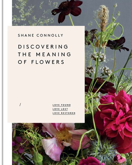 Discovering the Meaning of Flowers, Shane Connolly, £20, Clearview