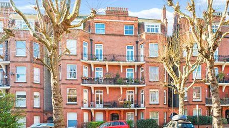 Lissenden Gardens, NW5, £1,200,000, Benham and Reeves, 020 7284 0101