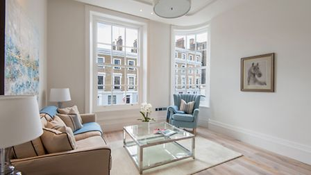 Princess Road, Primrose Hill, NW1, �1,095,000, Goldschmidt and Howland020 7043 4433