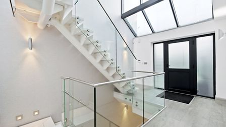 Whittlebury Mews East, NW1, �1,875,000, Goldschmidt and Howland, 020 7043 4433