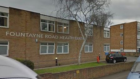 The Ghadvi Practice operates out of the Fountayne Road Health Centre