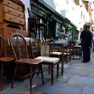 Flask Walk Antiques