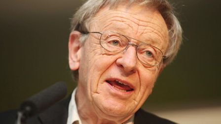 Lord Dubs Picture: Katie Collins/PA