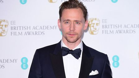 Tom Hiddleston dished the dirt on his romance with Taylor Swift over steak at The Bull & Last