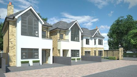 Your chance to buy in East Finchley