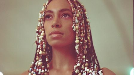 Solange will be performing on the Noisey stage at Lovebox 2017 in the wake of her acclaimed album, A
