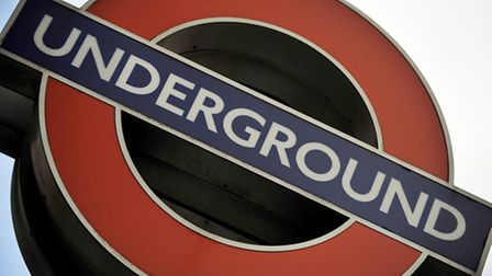 The Northern Line is experience severe delays Picture: PA/Nick Ansell