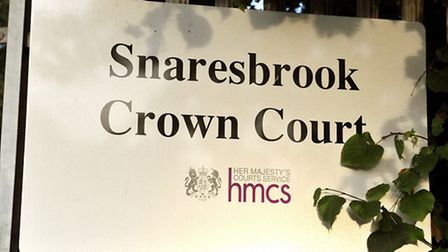 A file image of Snaresbrook Crown Court, where the Stannards are on trial for child abuse. Picture: