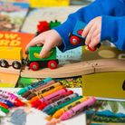 Have your say on nurseries in Camden Picture: Dominic Lipinski/PA