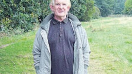 Peaceful Harry Hallowes, who lived in a shack on the Heath since 1986, appears to have inspired the