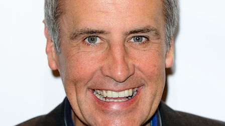 Dermot Murnaghan. Picture: Ian West/PA