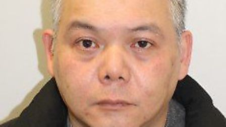 Sentenced: Limshin Chung Ching Wan. Photo: Met Police