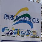 Park Road Pools, Crouch End.