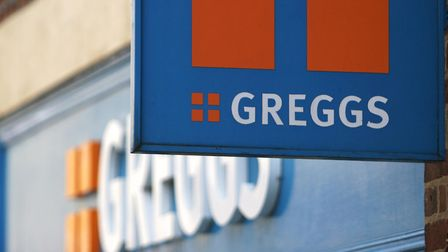 A Greggs store that isn't going 'gender neutral' (Pic: PA/Time Ireland)
