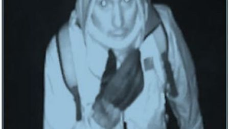 Police seek witnesses to a burglary in Highgate where £100,000 watches stolen (Pic: Met police)
