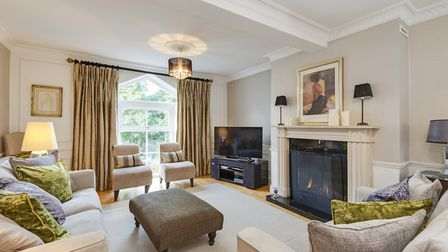 West Heath Road, Hampstead, NW3, �2,950,000