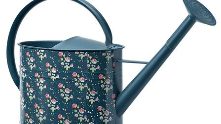 Flower Girl watering can, available from briersltd.co.uk