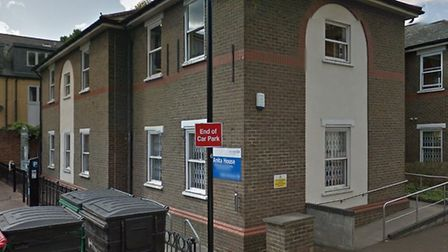 The service is moving from Anita House in Stoke Newington this month. Picture: Google Maps