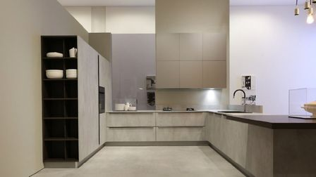 The Used Kitchen Company has been selected as one of Kevin McCloud's Green Heroes for 2017