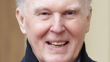 Acclaimed actor Tim Pigott-Smith has died. Picture: Yui Mok/PA Wire