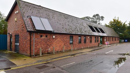 Beccles Medical Centre. Picture: Nick Butcher