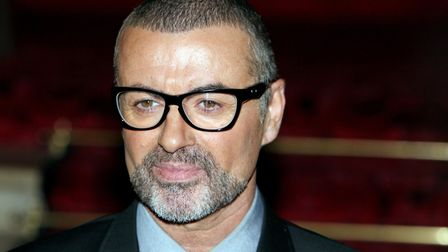 George Michael has been laid to rest. Photo: PA Wire