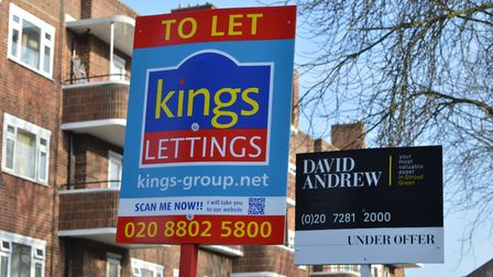 Less than one third of the 1351 complaints made to councils about letting agents were acted upon