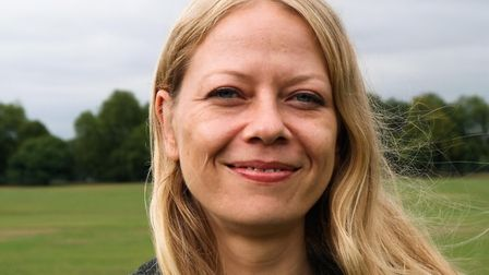 Cllr Sian Berry is calling for a ban on letting agents fees