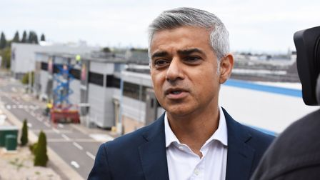 London Mayor Sadiq Khan has promised a 'better deal for renters' in his Manifesto for all Londoners