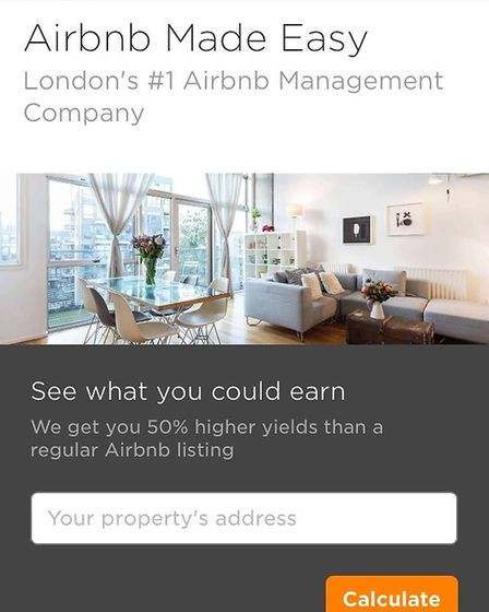 The Hostmaker app promises to take the stress out of renting your home on Airbnb