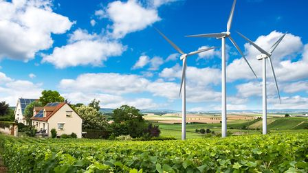 Top tips for wind turbines, how to generate energy at home