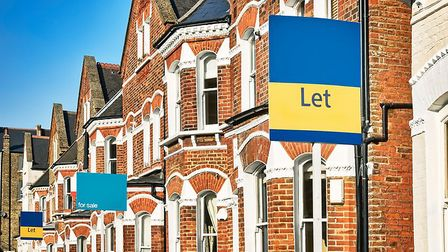 NW11 and N6 are amongst the top ten worst buy-to-let yielding postcodes in the country according to