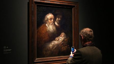 """Buy-to-let: """"Its a bit like buying a Rembrandt painting, it doesnt matter what you pay for it& it"""
