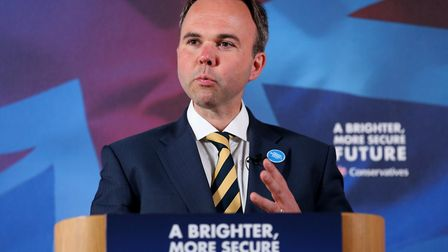 Housing and Planning Minister Gavin Barwell is promising to tackle rogue landlords and ban letting a