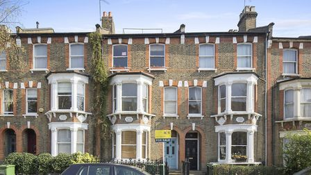 Burghley Road, Kentish Town, London, NW5, �1,050,000