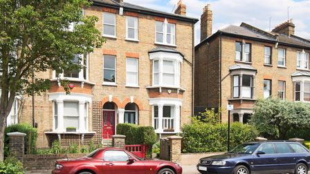 St. Georges Avenue, Tufnell Park, N7, £1,899,950