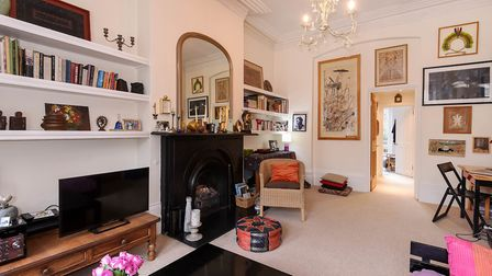 Anson Road, Tufnell Park, N7, �675,000