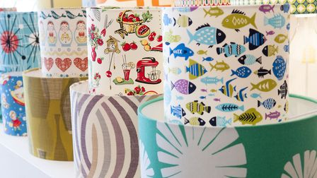 Pop in to pick up colourful home accessories or the perfect gift
