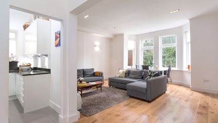 Frognal, NW3, �999,950