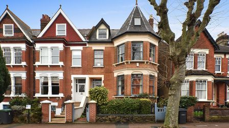 Mount View Road, Crouch End Heights, N4, �2,200,000