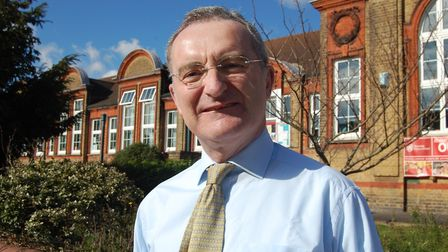 Jonathan Davies is running as the Liberal Democrat candidate for Finchley and Golders Green